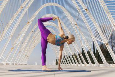 Yoga tips: Συμβουλές προς ασκούμενους