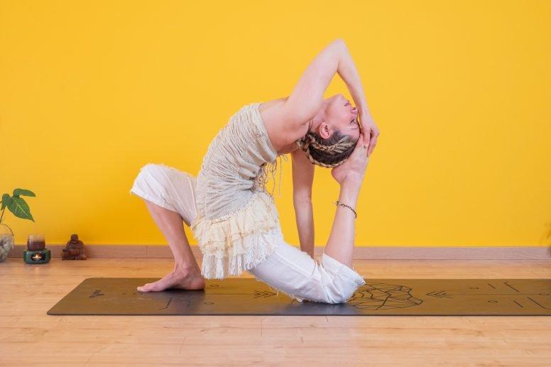 eidi yoga